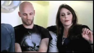 Within Temptation - Interview Part 2