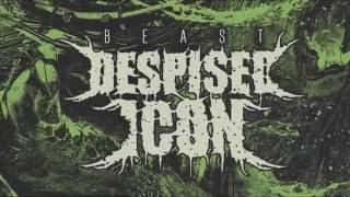 DESPISED ICON - 'Beast' - Vinyl & CD