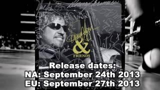 Frontiers Records September 2013 Releases Spot (Official)