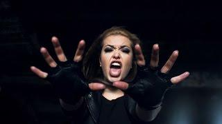 THE AGONIST - The Hunt (Official Video)   Napalm Records
