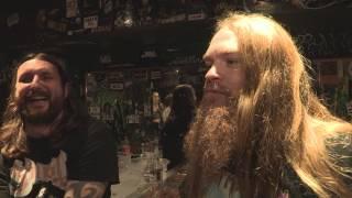 Orange Goblin - Live from London's Underworld (special video)