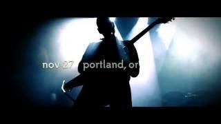 DARK TRANQUILLITY - North America Tour 2016 (Trailer)