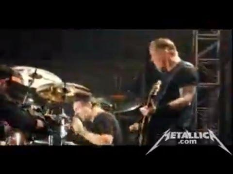 Metallica: Ride The Lightning (MetOnTour - Porto Alegre, Brazil - 2010)