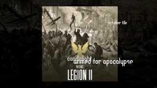 Legion II - Album Trailer