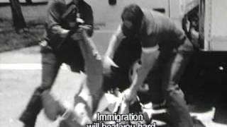 Brujeria - La Migra (Cruza La Frontera II)