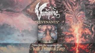 VAMPIRE - Revenants (Album Track)