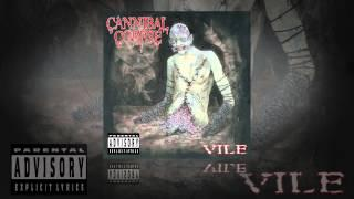 "Cannibal Corpse ""Devoured by Vermin"""