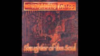 At The Gates - The Flames Of The End [Full Dynamic Range Edition]