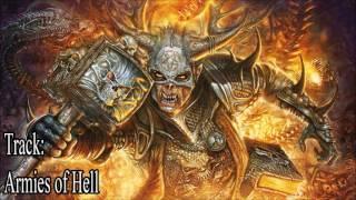 MYSTIC PROPHECY - Killhammer Full Album