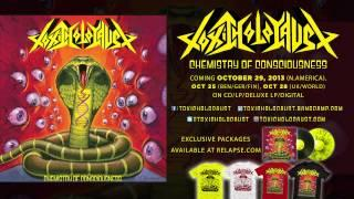 "TOXIC HOLOCAUST - ""Acid Fuzz"" (Official Track)"