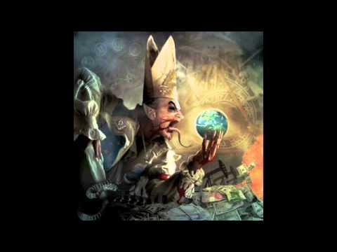 Savage Messiah - The Accuser (Advance Mix)