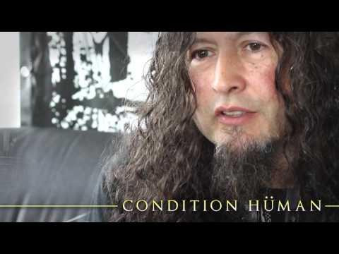 QUEENSRŸCHE - Condition Hüman - Track By Track (Part 3)