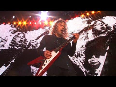 Metallica: Seek And Destroy (Live - The Night Before - San Francisco, CA - 2016)