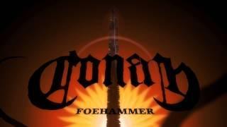 CONAN - Foehammer (Teaser #1) | Napalm Records