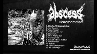 Abscess - Drink the Filth (Horrorhammer) 2007