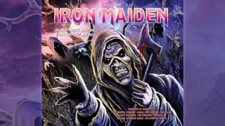 PAUL Di'ANNO - Iron Maiden Audioclip ( Iron Maiden Tribute )