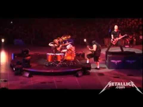 Metallica: The Outlaw Torn (MetOnTour - London, England - 2009)