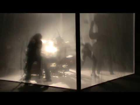 EVILE - Making Of 'Infected Nation' Music Video Promo