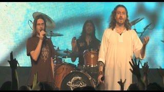 ORPHANED LAND - M I ? (Live Tel Aviv 2011 feat. Steven Wilson)