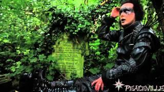 Cradle of Filth talk about the history of the band