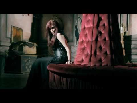 SIRENIA - The End Of It All (Mono Sound Version) (OFFICIAL MUSIC VIDEO)
