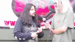 BOA 2012 Interview with Sahil from Demonic Resurrection