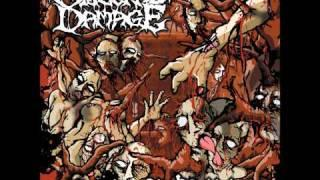 VISCERAL DAMAGE - Cannibal Semen [2004]