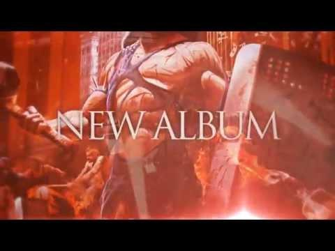HAMMERCULT Built For War  (official Teaser)
