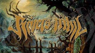 "Rivers of Nihil ""Rain Eater"" (OFFICIAL)"