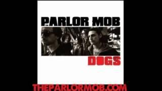The Parlor Mob - Into The Sun Lyric Video
