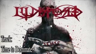 ILLDISPOSED - Sense The Darkness Full Album