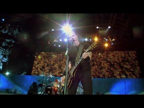 Metallica - Disposable Heroes (Live In Mexico City) [Orgullo, Pasión, Y Gloria]