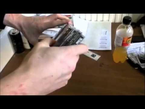 Earache 'Thrash Pack' 4 CD Mega-vale Box Set