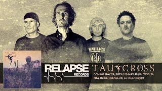 TAU CROSS - 'Tau Cross' (Official Album Trailer)
