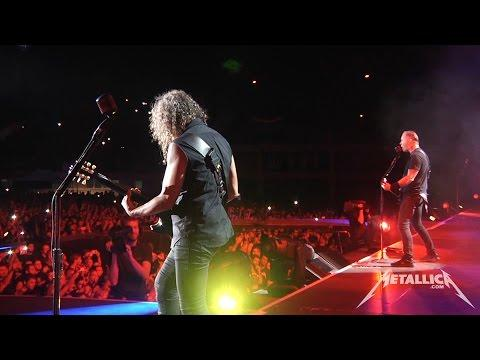 Metallica: ...And Justice For All And Turn The Page (MetOnTour - Istanbul, Turkey - 2014)
