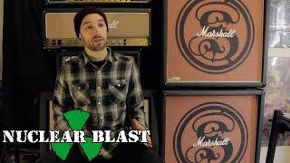 SYLOSIS - 'Dormant Heart' Track By Track, Part 1 - Ft Josh Middleton (OFFICIAL INTERVIEW)