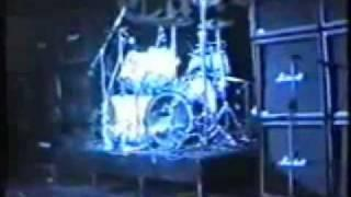 Sacrilege (uk) - Silent Dark (Live '88)