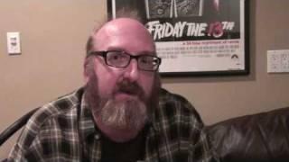 BRIAN POSEHN - Talks Record Store Day