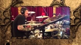"Battlecross behind the scenes of ""War of Will"" part 1"