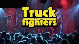 TRUCKFIGHTERS - US Tour Teaser