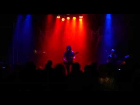 NACHTMYSTIUM - High On Hate LIVE
