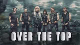 BATTLE BEAST -- Over The Top (official Lyric Video)
