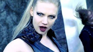 LEAVES' EYES - Edge of Steel (2016) // official clip // AFM Records