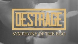 "Destrage ""Symphony of the Ego"" (LYRIC VIDEO)"