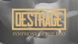 "Destrage ""Symphony of the Ego"" (LYRIC VIDEO)"