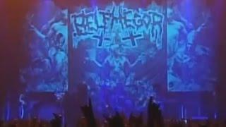 BELPHEGOR - Conjuring The Dead - Live At Loud Park 2014 Tokyo/Japan (OFFICIAL LIVE CLIP)