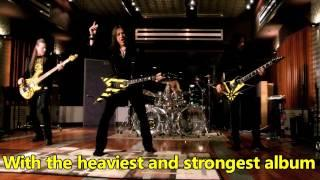 Frontiers Records November 2013 Releases Spot (Official)