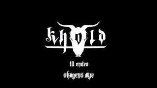 Khold - Til Endes (track By Track)