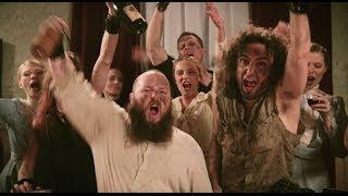 ALESTORM - Drink (Official Video) | Napalm Records