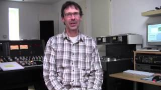 Mastering&LP-cutting engineer Noel Summerville explains Earache's vinyl cuts